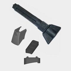 Reserve onderdelen dakdragers