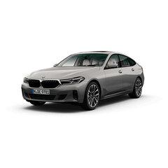 6-Serie GT