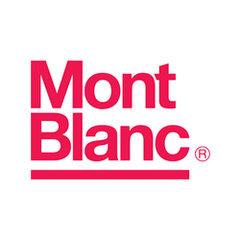 Mont-Blanc onderdelen