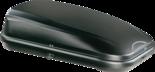 Dakkoffer-420-liter-mat-zwart-PerfectFit-Travelbox