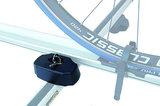 Luxe aluminium fietsendrager voor op dakdragers - Hakr_11