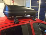 320 Liter dakkoffer inclusief dakdragers 189 euro!_16