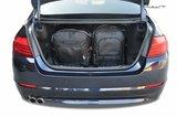 Kofferbak tassenset Bmw 5 serie Sedan F10 2010 t/m 2017_16