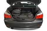 Carbags tassenset BMW 5 series (E60) 2004-2010 4 deurs_16