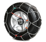 Sneeuwkettingen 245/45R19 - 13 mm (SUV en 4x4)_15