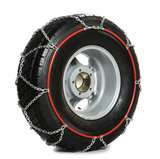 Sneeuwkettingen 255/50R17 - 13 mm (SUV en 4x4)_15