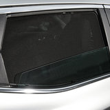 Carshades Peugeot 207 3 deurs vanaf 2006 zonneschermen_