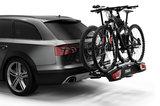 Thule velospace Fietsendrager voor 2 fietsen (e-Bike )_16