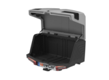 Towbox V3 Trekhaakbagagebox Camper Zwart Groen_16