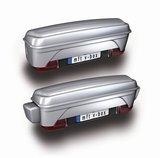 Bagagebox op trekhaak MFT Backbox zilver/grijs_15
