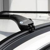 Modula dakdragers Opel Zafira Tourer 5 deurs MPV vanaf 2012 met geintegreerde dakrails_16