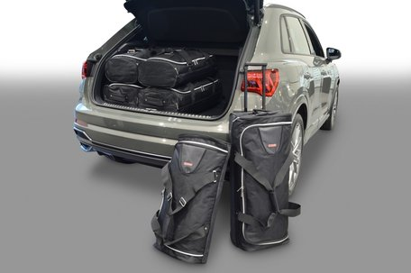 Carbags tassenset Audi Q3 (F3) SUV vanaf 2018