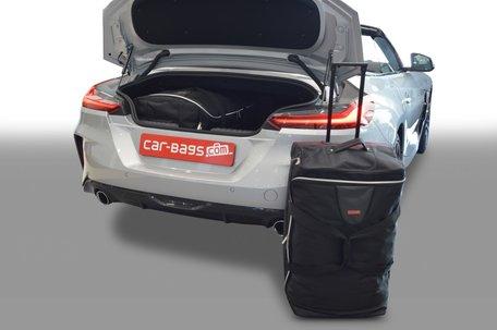 Carbags tassenset BMW Z4 (G29) Cabrio vanaf 2018