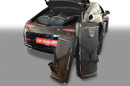 Carbags tassenset Mercedes AMG GT 4 4 deurs vanaf 2019