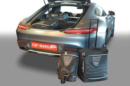 Carbags tassenset Mercedes AMG GT Coupé Coupe vanaf 2017