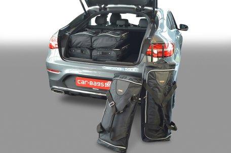 Carbags tassenset Mercedes GLC Coupé (C253) Coupe vanaf 2016