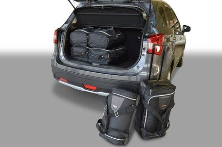 Carbags tassenset Suzuki SX4 S-Cross SUV vanaf 2013