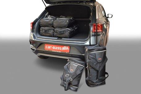 Carbags tassenset Volkswagen T-Roc (A1) 5 deurs vanaf 2017