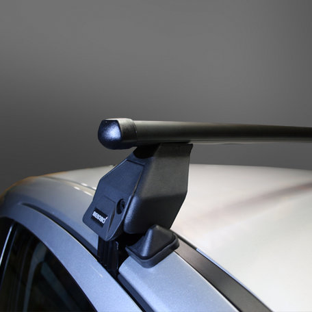 Dakdragers Daihatsu Charade 5 deurs hatchback 2011 t/m 2013