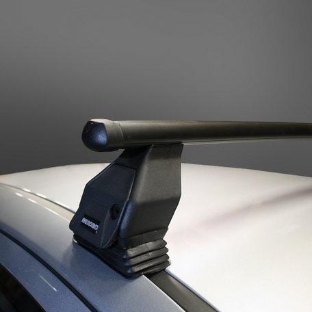 Dakdragers Opel Zafira (B) MPV 2008 t/m 2012