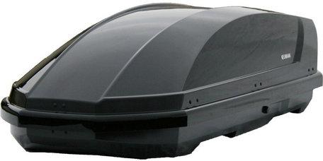 Dakkoffer 300 liter hoogglans zwart nu 119,95