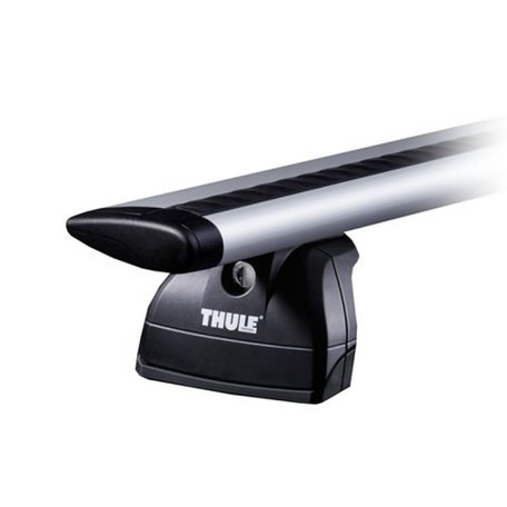 Thule dakdragers Jeep Compass 5-dr SUV 2007 t/m 2010