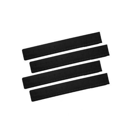 Set van 4 meetstrips / Vulstrips Menabo