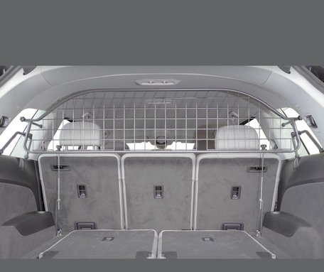Hondenrek Audi Q7 e-tron vanaf 2015