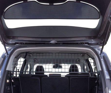 Hondenrek Ford S-Max vanaf 2015