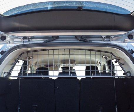 Hondenrek Mazda CX-5 2012 t/m 2015