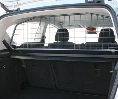 Hondenrek Mercedes Benz A-klasse 5 deurs W169 2004 t/m 2008