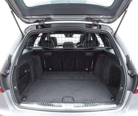 Hondenrek Mercedes Benz C-klasse Estate S205 2014 t/m 2018