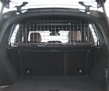 Hondenrek Mercedes Benz GLE W166 vanaf 2015
