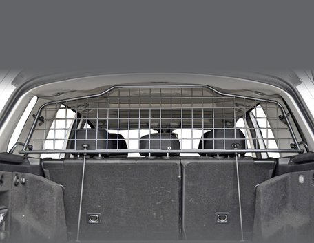 Hondenrek Mercedes Benz GLK-klasse X204 2008 t/m 2012