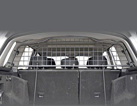 Hondenrek Mercedes Benz GLK-klasse X204 2012 t/m 2015