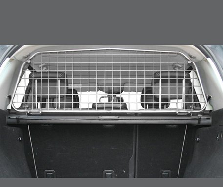 Hondenrek Mercedes Benz M-klasse W164 2005 t/m 2008