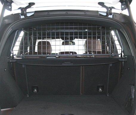 Hondenrek Mercedes Benz M-klasse W166 2011 t/m 2015