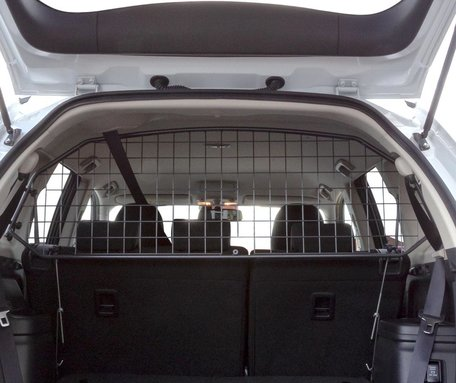 Hondenrek Mitsubishi Outlander Phev vanaf 2014