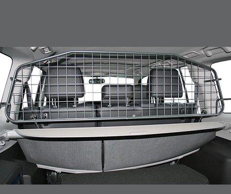 Hondenrek Mitsubishi Pajero 5 deurs 2012 t/m 2015