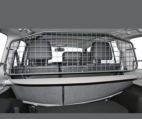 Hondenrek Mitsubishi Pajero 5 deurs vanaf 2015
