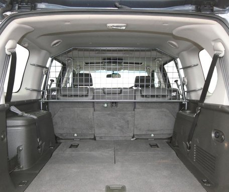 Hondenrek Nissan Pathfinder R51 2004 t/m 2008