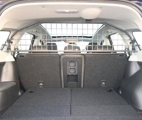 Hondenrek Nissan Qashqai+2 JJ10 2010 t/m 2014