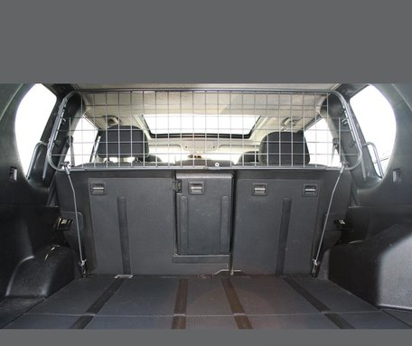 Hondenrek Nissan X-Trail T31 2007 t/m 2013