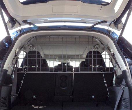 Hondenrek Nissan X-Trail T32 vanaf 2017