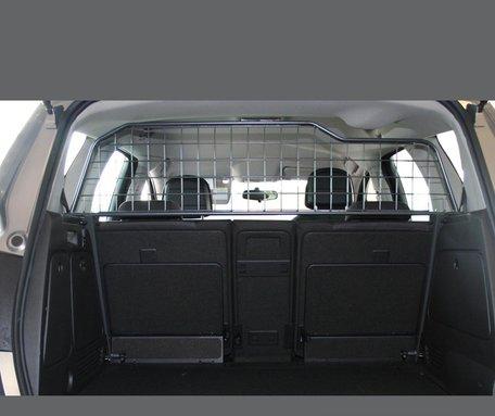 Hondenrek Opel Meriva B 2009 t/m 2014