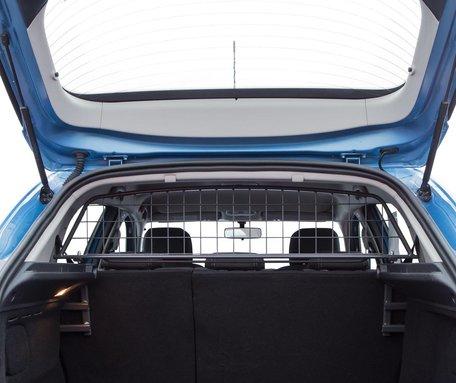 Hondenrek Renault Mégane 5 deurs Hatchback 2012 t/m 2014