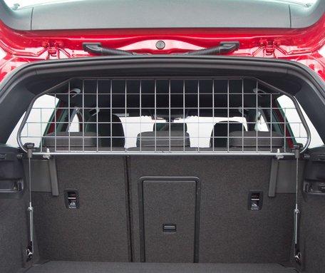 Hondenrek Volkswagen Golf 3 deurs Hatchback Mk.7 2012 t/m 2016