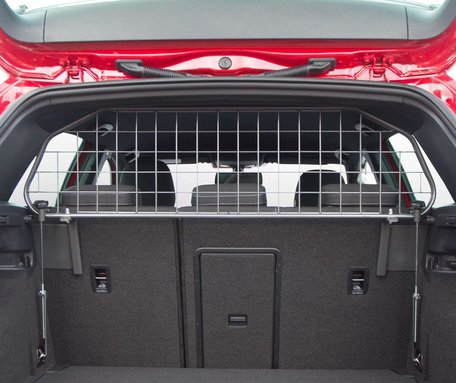 Hondenrek Volkswagen Golf R 3 deurs Hatchback vanaf 2014