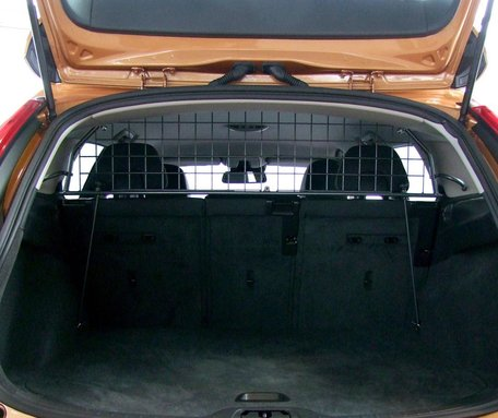 Hondenrek Volvo V60 Estate 2010 t/m 2014
