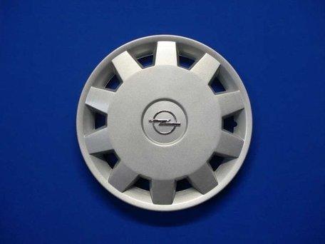 Wieldop/Wieldoppen Opel Agila en diverse modellen - 14 inch - OPL432L14
